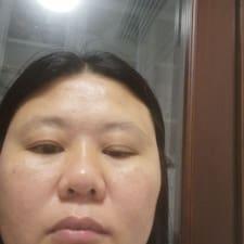 小宁 felhasználói profilja