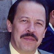 Enrique De Jesús User Profile