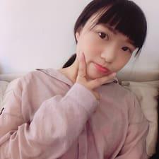 Профиль пользователя 子芸