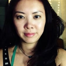 Christine (Wan-Ting) User Profile