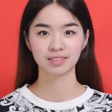 Profil utilisateur de Tian