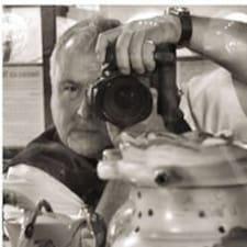Profil utilisateur de Allan F.