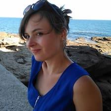 Anne-Aël User Profile