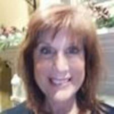פרופיל משתמש של Kathy