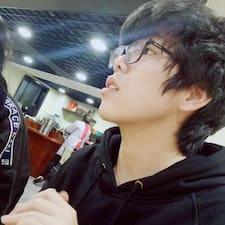 Profil utilisateur de 宇杰