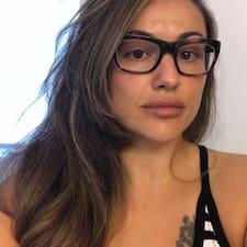 Mélina Kullanıcı Profili
