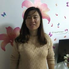 海娟 User Profile