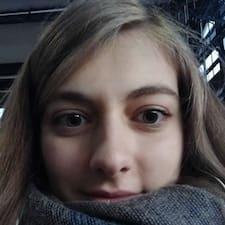Profil korisnika Ralitsa