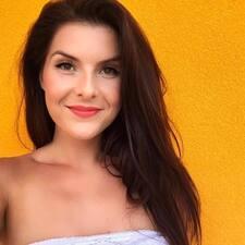 Profil utilisateur de Zsófi