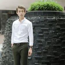 MinYong Brugerprofil