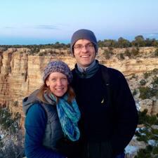 Profilo utente di Melissa And Anthony