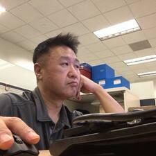 Kwang Ho Brugerprofil