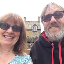 Edwina And David - Uživatelský profil