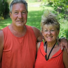 Paul & Lucia Brugerprofil