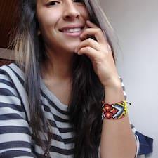 Sara Liliana felhasználói profilja