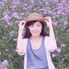 沐蓉 - Profil Użytkownika
