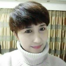 忠利 Kullanıcı Profili