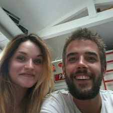Profil utilisateur de Maxime Et Marie