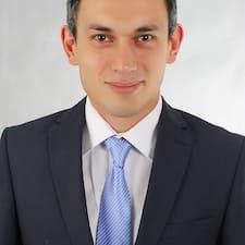 Profil utilisateur de Makhmud