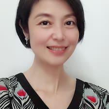 曦sandy User Profile