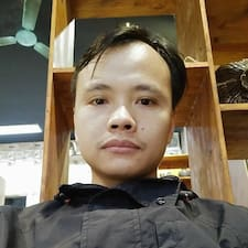 Användarprofil för Trong