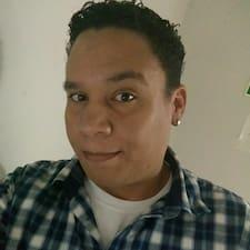 Profil utilisateur de Luzinei