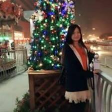 Profilo utente di Ruixue
