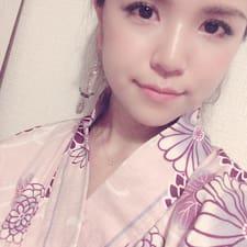 Momokoさんのプロフィール
