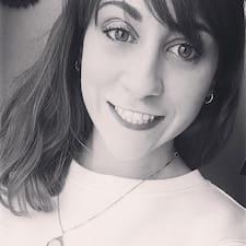 Profil utilisateur de Eléna