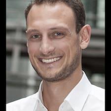 Raimund - Uživatelský profil