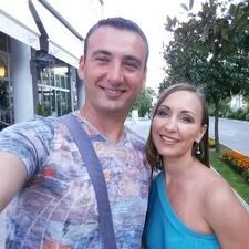 Profil Pengguna Daniel And Lyudmila