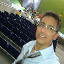Perfil do utilizador de Arnoldo Javier