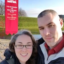 Lindsay & Aaron - Profil Użytkownika
