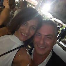 Profil utilisateur de Carlo Ed Elena
