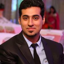 Abhi User Profile