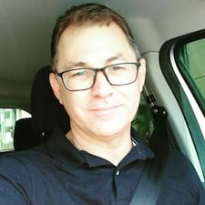 Profil utilisateur de Claudio Moises