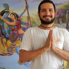 Подробнее о хозяине Santuario Del Yoga