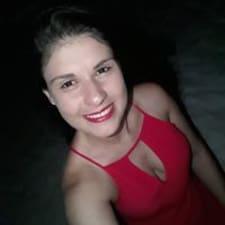 Profil Pengguna Mayra Rutieli