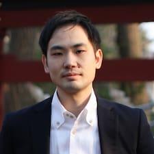 Shumpei User Profile