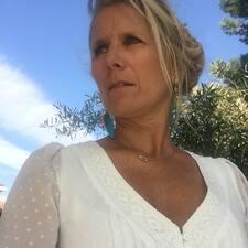 Profil korisnika Cecile