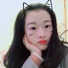 宣淇 felhasználói profilja