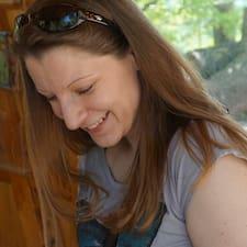 Mirja User Profile