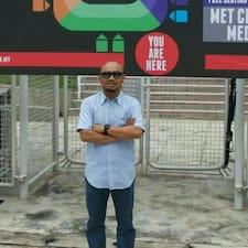 Profilo utente di Hafizuddin