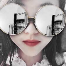 丽欣 User Profile