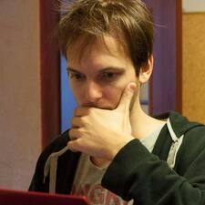 Profilo utente di Georgy
