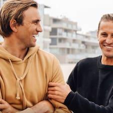 Damien Fahrenfort & Luke Stedman