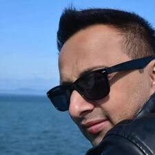 Profil korisnika Muhammad Atif