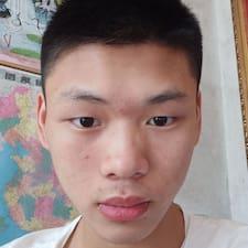 陆军 User Profile