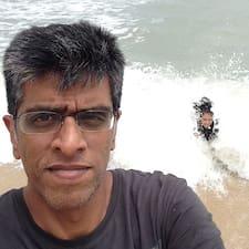 Nutzerprofil von Prem Kumar