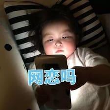 Profil utilisateur de 利萍